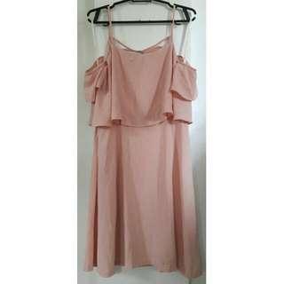 Branded Dress - JESSICA SIMPSON Brand ✔