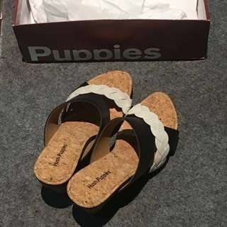 Authentic Hush Puppies Wedges