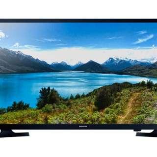 """32"""" HD Flat Smart TV J4303 Series"""