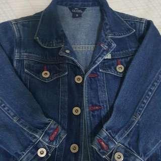 Original Guess Baby Jacket