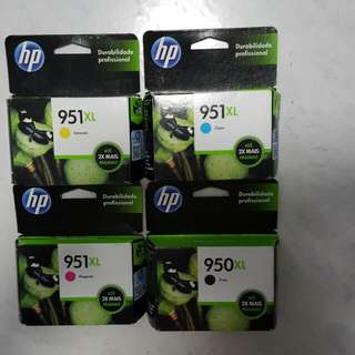 Brand New Genuine HP 951 Ink Cartridge