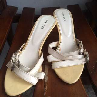 Sandal Heels Lina Lee