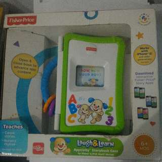 Fisher Price Laugh&Learn