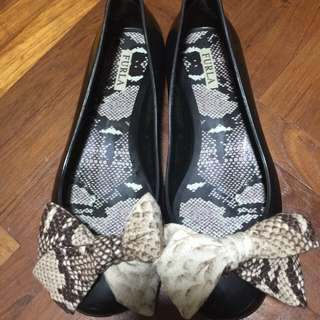 Furla Jelly Shoes