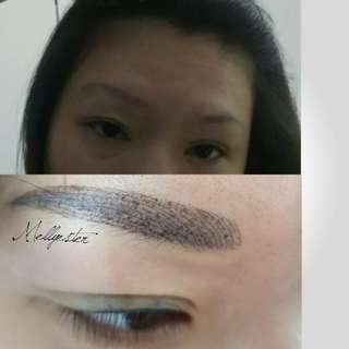 PROMO PRE - Launch Sulam Alis 6D HD Combo MISTY BROW AT PIK