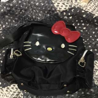 NOW LOWER PRICED! Hello Kitty Backpack