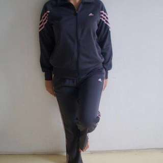 ADIDAS tracksuit NEW w TAGS
