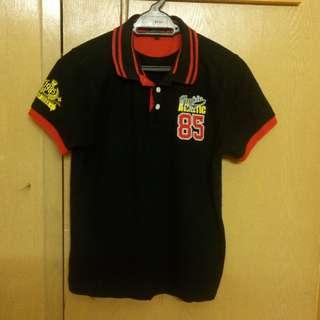 Soda kids Boys' polo shirt