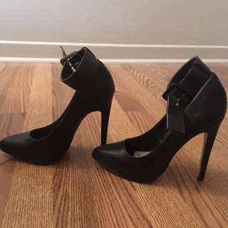 Forever 21 Sexy Stilettos for Sale!