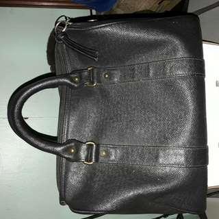 Doctor's Black Bag