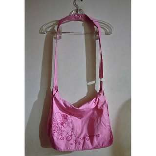 Heartstrings Body Bag
