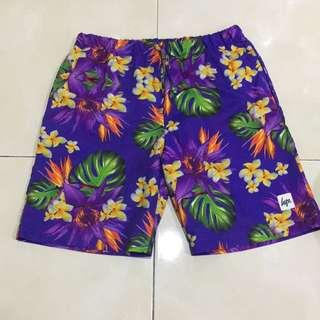 Topman Hype Floral Short Pants