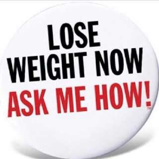 LOOSE WEIGHT NOW ASK ME HOW
