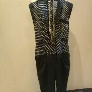 Jumpsuit Cute Butik Collection 😍😎
