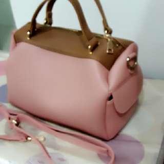 韓風 氣質 手提包