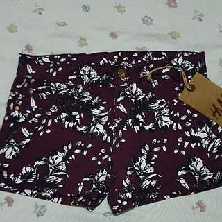 Divided by H&M Printed Short