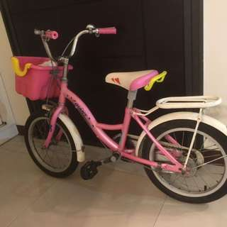 捷安特 兒童 腳踏車