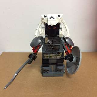 Lego Ares