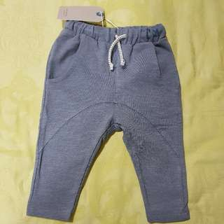 Jogger Zara Baby Original (NEW)