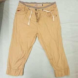 Lee Cooper Chinos 3/4 Trousers