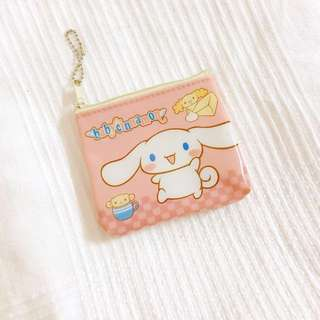 Cinnamoroll Pink Pouch