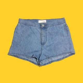 Garage HW Shorts