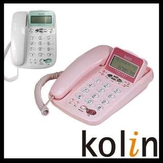 含運🎁歌林KTP-506L電話