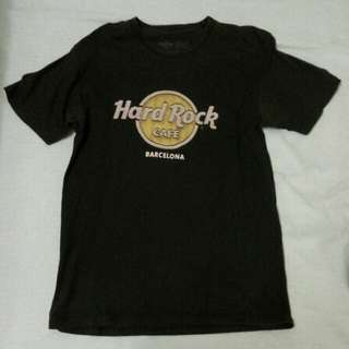 Original Hard Rock Cafe Barcelona Size M