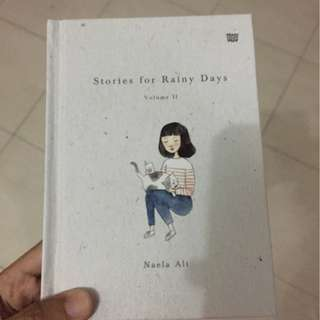 Stories for Rainy Days Volume II / 2 (Naela Ali)