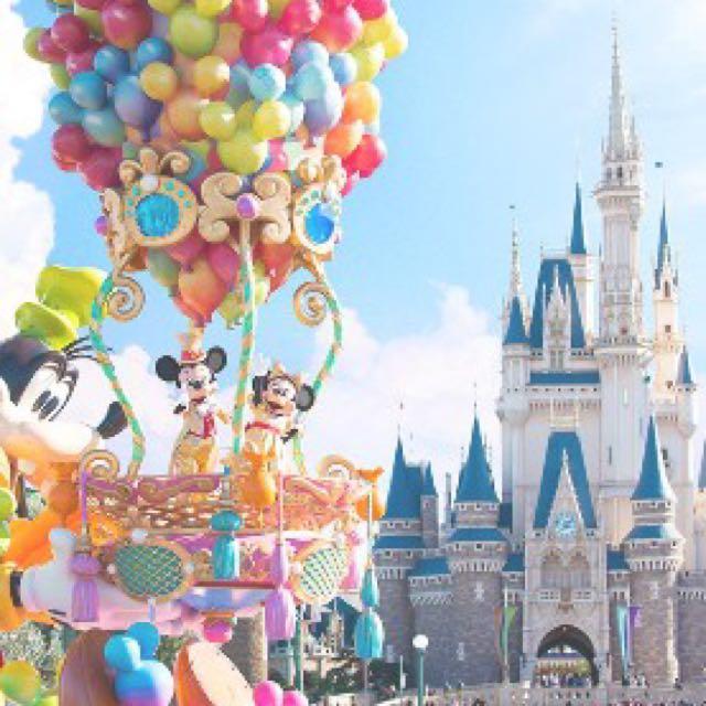 東京迪士尼門票--》一日卷