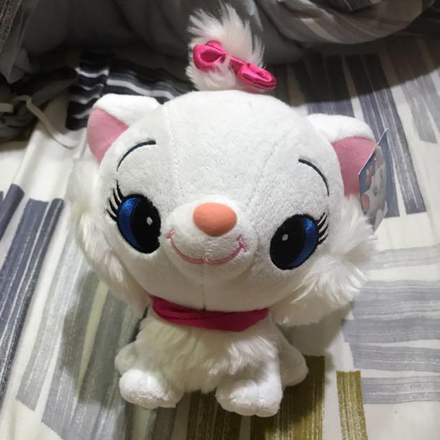 瑪麗貓 娃娃 玩偶 吊飾