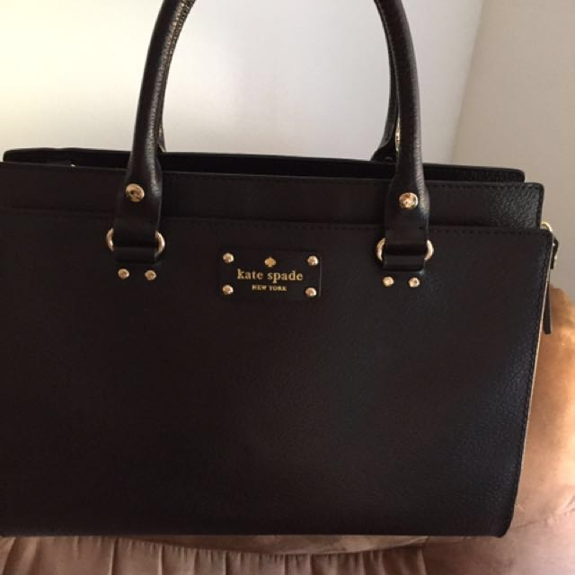 🌟 reduced🌟Authentic Kate Spade purse