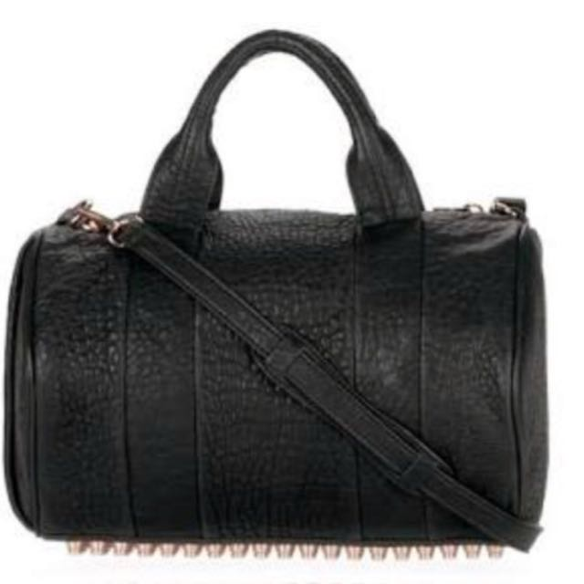 Alexander wang bag dupe