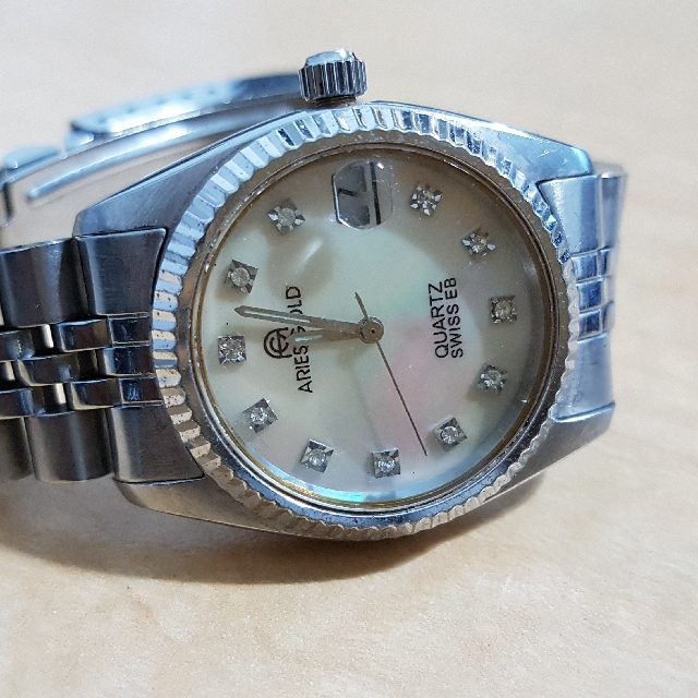 post watches rwg sapphire crystal broken topic watch thumb repair upgrade
