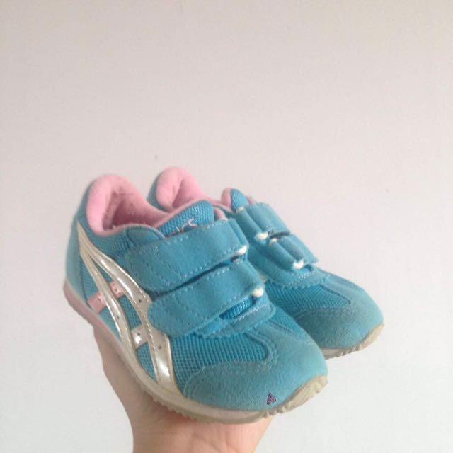 Asics onitsuka baby blue