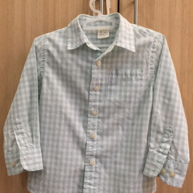 Authentic JCrew Long Sleeves