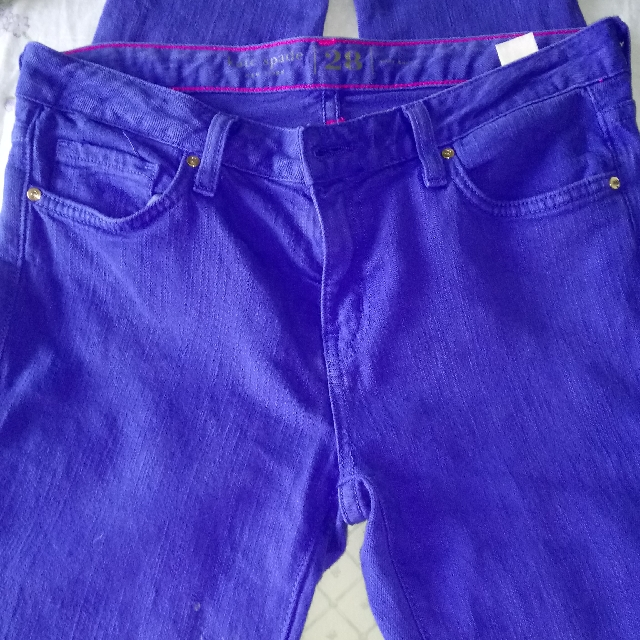 authentic kate spade pant size 28