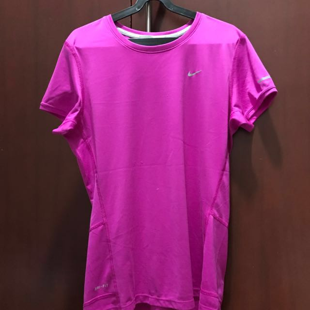 Authentic Nike Women's Top