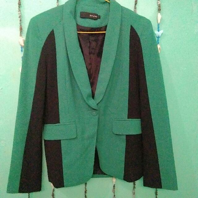 Free Ongkir Blazer Invio Size 8