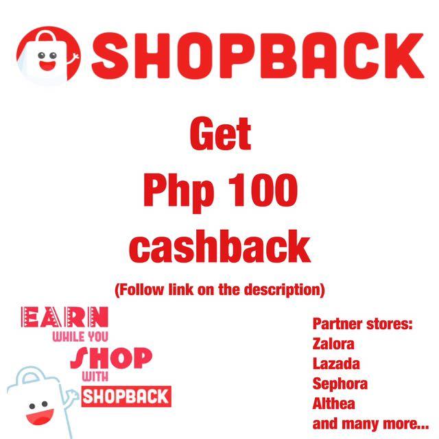 Cashback 100