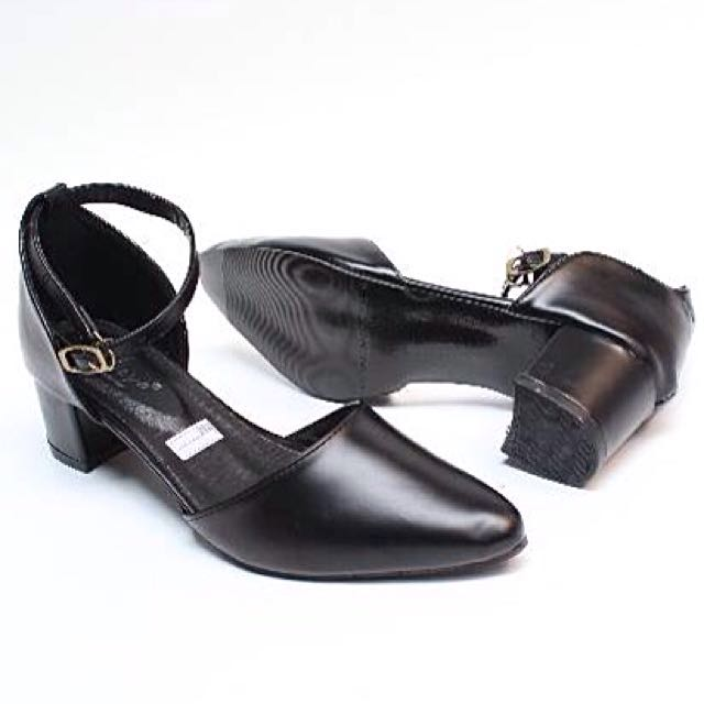 CLEARANCE SALE - Vinita Heels