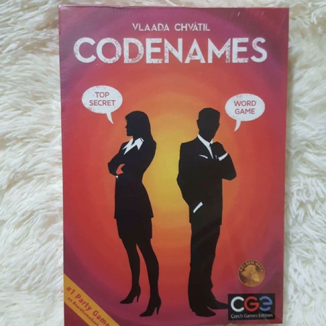 code names playing cards