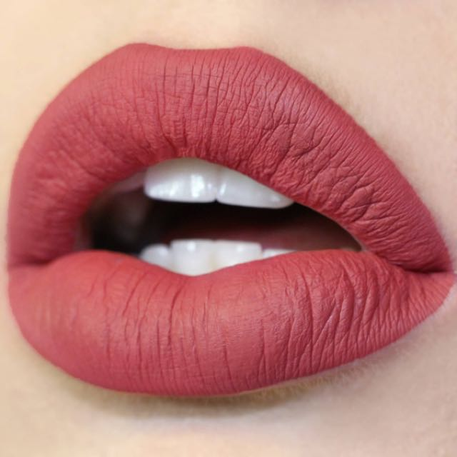 Colourpop Ultra Matte - Bumble