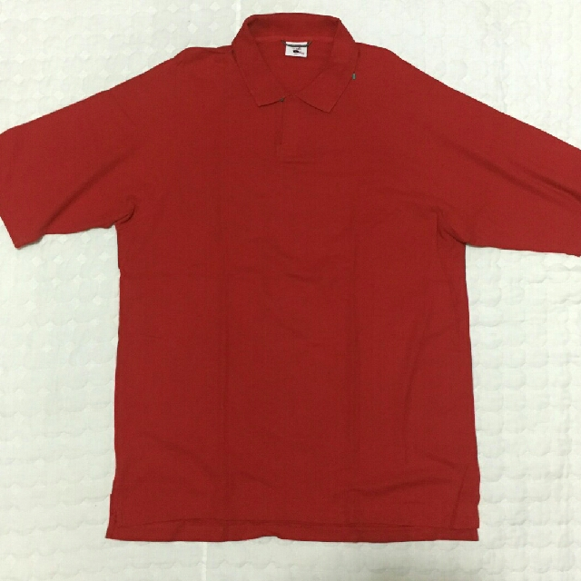 Original Columbia polo shirt