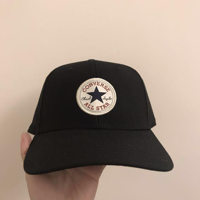 Converse 帽子
