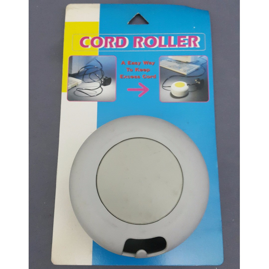 CORD ROLLER [2846]