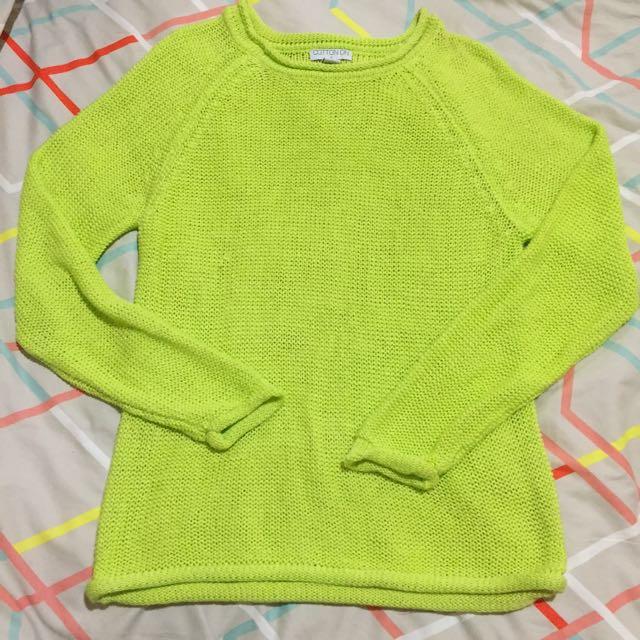 COTTON ON Knit Sweater Size M