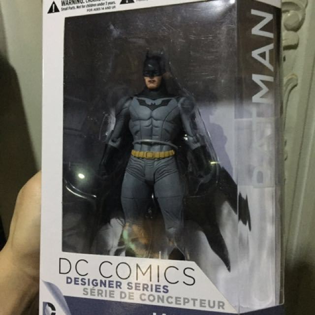Dc collectibles Jae Lee Batman