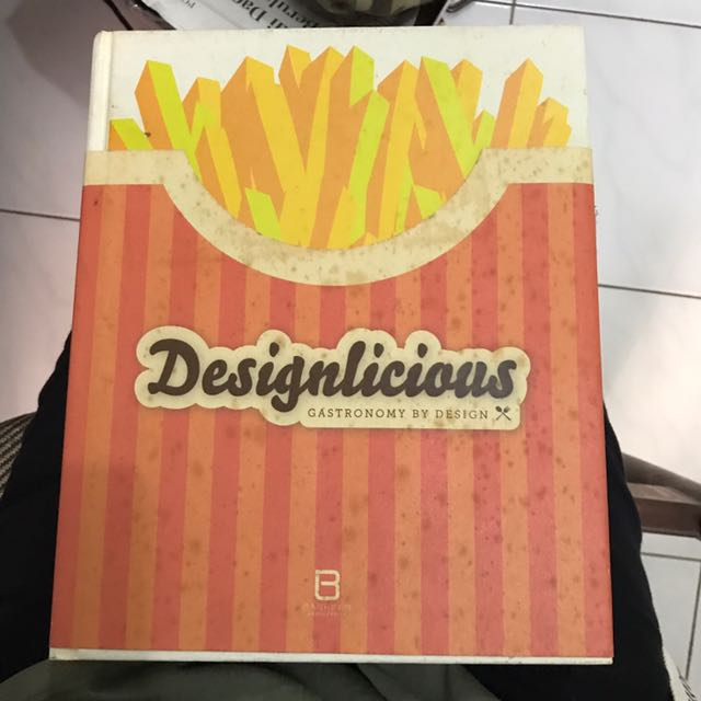 Designlicious Gastronomy By Design