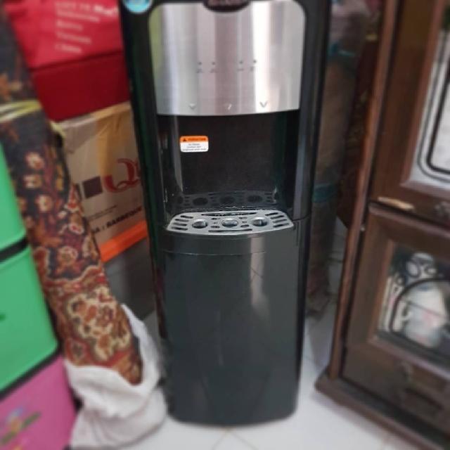 Dispenser Sharp (SWD 72EHL BK)